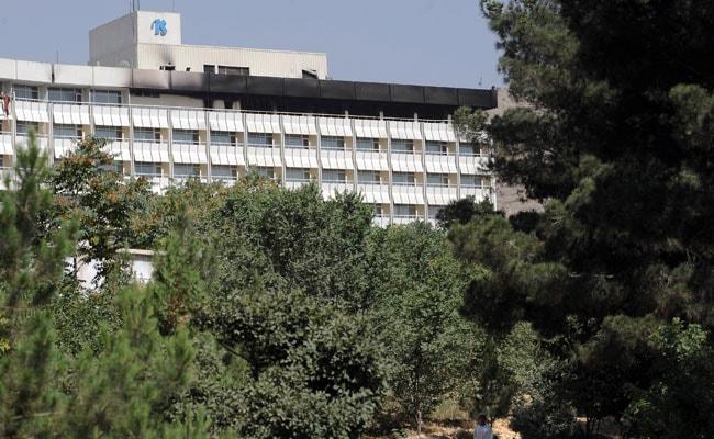 काबुल आंतकी हमला: हेलिकॉप्टर से उतरकर इंटरकॉन्टिनेंटल होटल में घुसे सुरक्षाबलों ने दो आतंकियों को किया ढेर, पांच लोगों की मौत