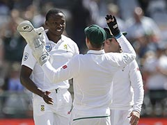 India vs South Africa, Highlights, 2nd Test, Day 4: India 35/3 At Stumps On Day 4, Need 252 More Runs To Win vs SA