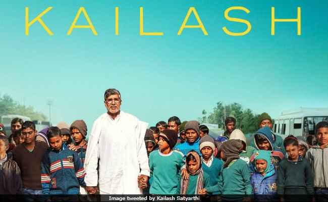 Documentary on Indian activist Kailash Satyarthi wins at Sundance