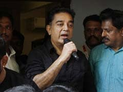 "Budget ""Indifferent"" Towards Middle Class: Kamal Haasan"