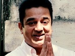 Alliance With Rajinikanth Unlikely If His Colour's Saffron: Kamal Haasan