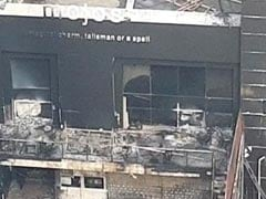Kamala Mills Fire: Mojo's Bistro Owner Sent To Police Custody Till January 12