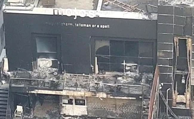 Kamala Mills Fire: Judicial Custody For 4 Owners Of 2 Pubs
