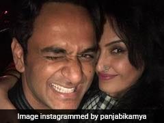 <I>Bigg Boss 11</i>: Vikas Gupta Partied With Kamya Panjabi And Manveer Gurjar After The Finale