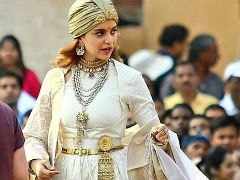 After <i>Padmaavat</i>, Now <i>Manikarnika</i> Faces Headwinds Over Facts