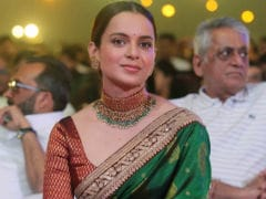 Kangana Ranaut Invokes Hrithik Roshan On TV Show: 'My Love Story Was Published In All Newspapers'