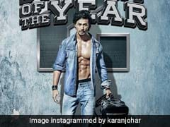 Karan Johar Reveals When <i>Student Of The Year 2</i>, Starring Tiger Shroff, Will Release
