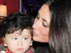 Kareena Kapoor Doesn't Want Son Taimur 'To Be Looked Upon As A Star Kid'