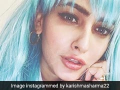 <I>Ragini MMS Returns</i> Actress Karishma Sharma Trolled For New Look. 'Ugly,' Says Internet