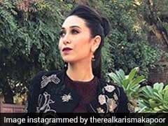 Happy Birthday Karisma Kapoor: 7 Times Lolo Proved She Is A Foodie At Heart