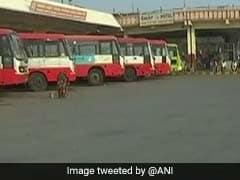 Karnataka Bandh Highlights: Emergency Services Functional; Schools, Colleges Remain Shut Across Karnataka