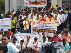 Bandh In Karnataka Over Mahadayi Water Dispute Peaceful So Far: 10 Points