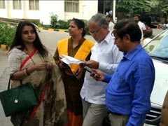 कर्नाटक : सीएम सिद्धारमैया के खिलाफ बीजेपी ने दर्ज कराया नफरत फैलाने का मामला