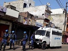 "No Riots In Last One Year, Kasganj Violence A ""Group Clash"": Uttar Pradesh Top Cop"
