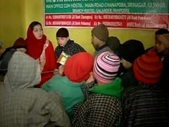In Kashmir Orphanages, Efforts To Provide Children More Than Just A Roof