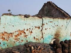 Burnt Houses, Dead Cattle: Life In A Border Village After Pak Shelling