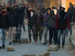 2 Dead, Several Injured In Firing By Army On Protesters In Kashmir