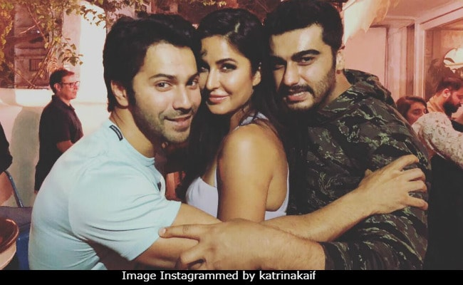 The 'Katrina Kaif Hate Club' Is 15-Years-Old, Apparently