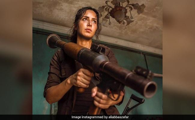 Tiger Zinda Hai बनीं कैटरीना कैफ के करियर की सबसे बेहतरीन फिल्म, रिकॉर्ड्स के मामले में सलमान खान को छोड़ा पीछे