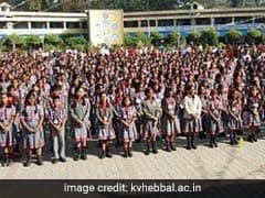 Cabinet Approves 13 New Kendriya Vidyalayas In 7 States, Second JNV In Ratlam District