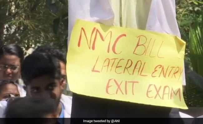 Bridge Course Provision In NMC Bill To Address Shortage Of Doctors: Centre