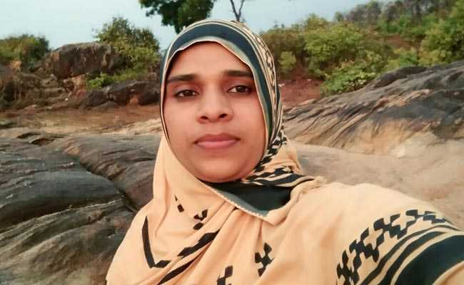 In A First, Woman Imam Leads Friday Jumu'ah Prayers In Kerala