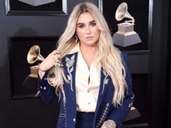Grammys 2018: Kesha To Cardi B, Dresses With Powerful Back-Stories Were The Rage