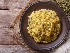 Monsoon Care: Eat Simple Khichdi To Soothe Your Tummy This Rainy Season