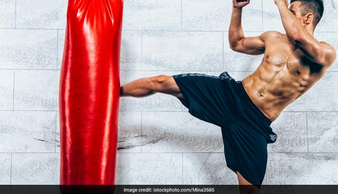 How Kickboxing Helps To Relieve Stress And Anger