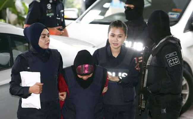 Indonesian Accused In Kim Jong Nam Killing Was Hired For Prank Show, Lawyer Says