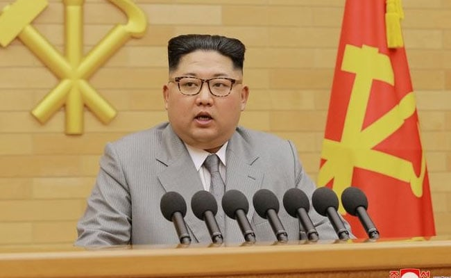 North Korea Says It Will Not Discuss Nuclear Arms In Talks With South Korea