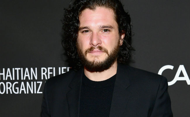 Kit Harington, Allegedly Drunk, 'Dragged Out' Of A New York Bar: Report