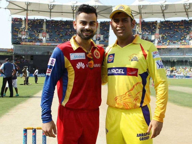 IPL Players Retention 2018 Highlights: Rohit Sharma, MS Dhoni, Virat Kohli Retained By Their Teams