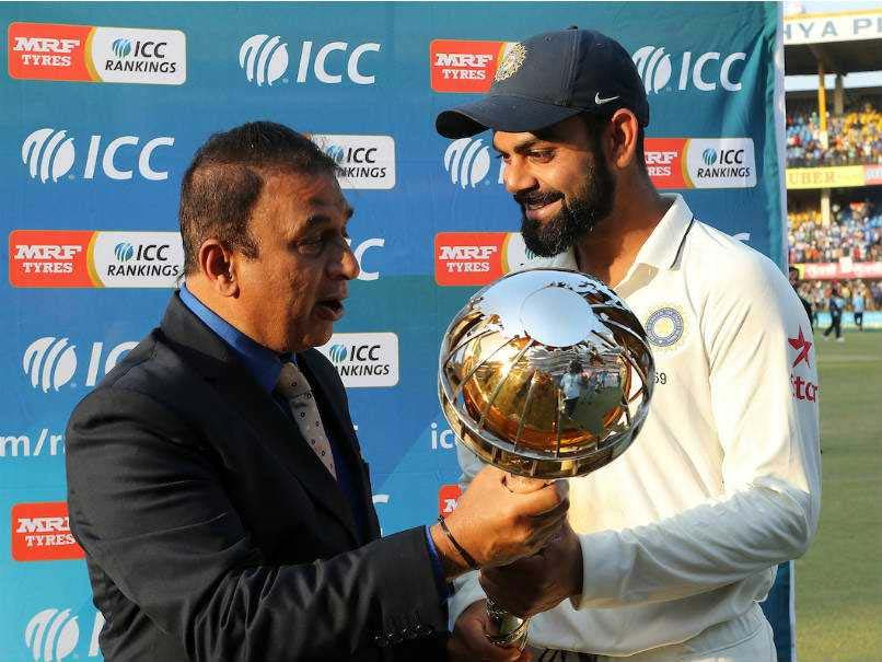 After Clinching Victory Against SA, India Retain ICC Test Championship Mace