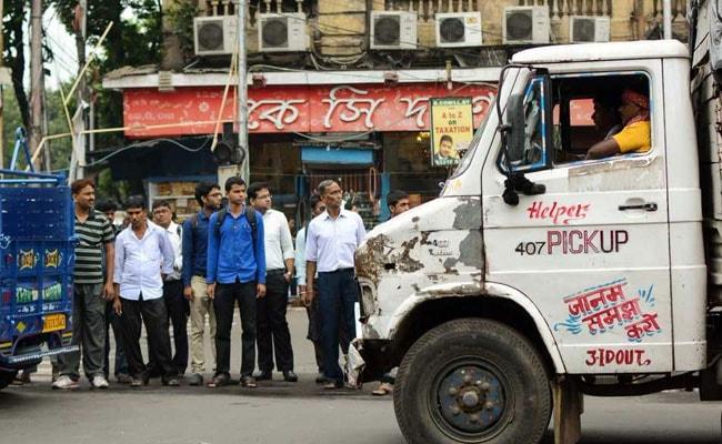 Amid Churn Back Home, American Center In Kolkata Also Shuts Down