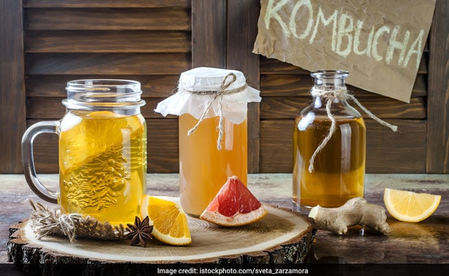 Kombucha: Everything You Need To Know About The Tea With Live Bacteria In It