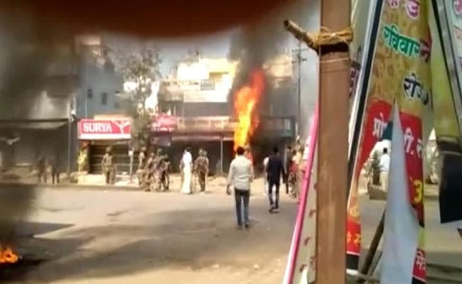 From Devendra Fadnavis to Sharad Pawar, politicians react to Bhima Koregaon Violence