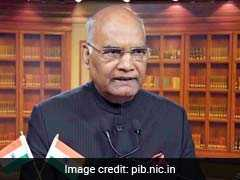 President Ram Nath Kovind Urges IARI To Set Up Incubation Centre