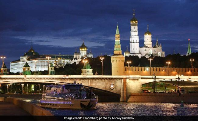 kremlin bloomberg
