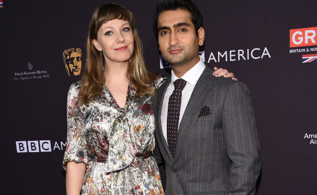 The Big Sick Star Kumail Nanjiani Opens Up About Wife's Illness, The Inspiration Behind Film