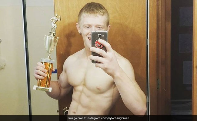 He Was 21 And Fit. He Tried To Push Through The Flu - And It Killed Him
