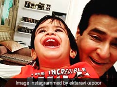 Laksshya With Jeetendra: If Only The Incredible Hulk Was As Cute