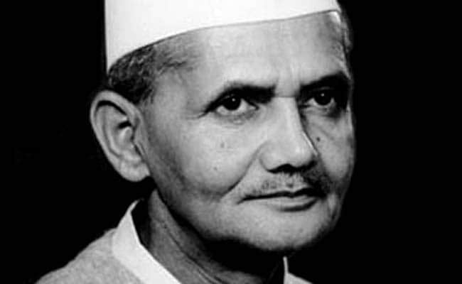 Lal Bahadur Shastri Death Anniversary: 5 Inspiring Quotes From India's Second Prime Minister