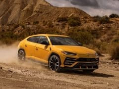 Lamborghini Not Looking To Set Up Manufacturing Base In India