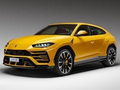 lamborghini urus price in india, images, mileage, features, reviews