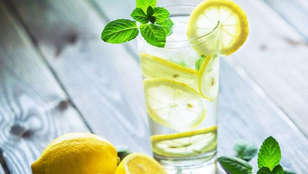 Weight Loss Diet: 3 Detox Drinks To Shed Kilos In Monsoon