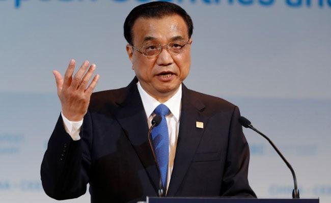 China Must Win 'Three Tough Battles' While Pursuing Reforms: Chinese Premier Li Keqiang
