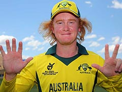 ICC U-19 World Cup: Lloyd Pope Claims Best Ever Bowling Figures, Takes Australia Into Semis