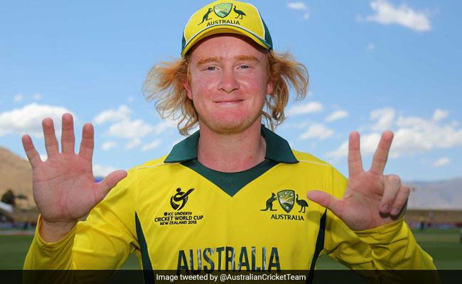 Under19 WorldCup: लोएड पोप ने 8 विकेट लेकर ऑस्ट्रेलिया को सेमीफाइनल में पहुंचाया