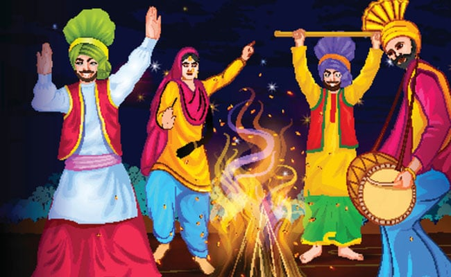 Happy Lohri 2019: Lohri As The Harvest Festival Of Punjab
